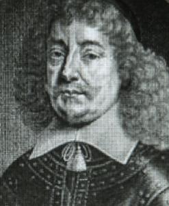 Jacques Mitte de Chevrieres
